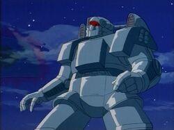 Genoshan Robot