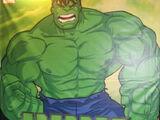 Hulk: Gamma Corps (Unproduced Series)