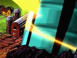Galactus Tentacle Farm