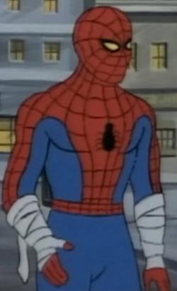 Spider-Man (Spider-Woman)