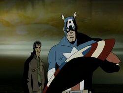 Cap Jack Admire Shield AEMH