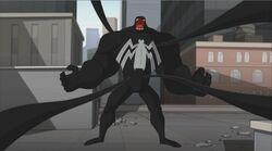Venom Roar SSM