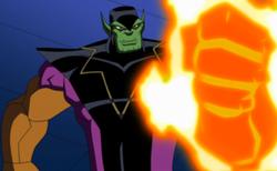 Super-Skrull (AEMH)
