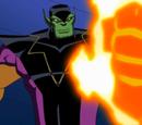 Super-Skrull (Yost Universe)