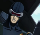 Cyclops (Marvel Anime)
