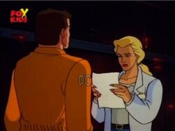 DCC Man Drafts Betty