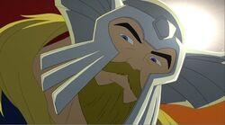 Thor Allfather NAHT