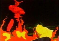 Dracula Satan Slave DSD