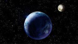Earth AEMH