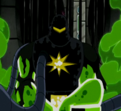 Radioactive Man (AEMH)