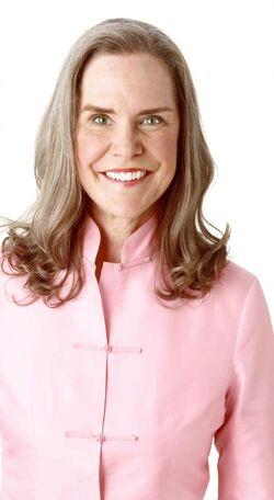 Alexandra Stoddart