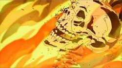 Algrim Skeleton TTA