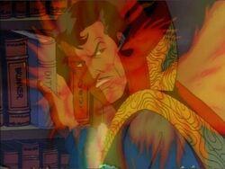 Doctor Strange Phoenix Response