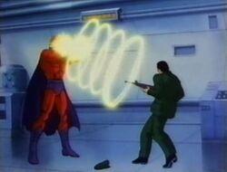 Magneto Powers PXM