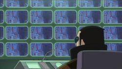 Master Planner Spots Spider-Man SSM