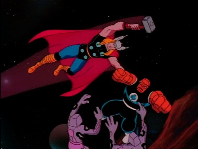 File:Thor Saves Thing From Ego Creatures.jpg