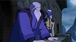 Algrim Comforts Odin TTA