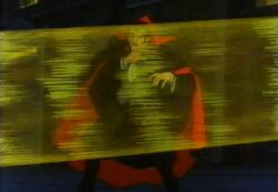 Dracula Blasted DSD