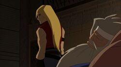 Odin Calls Thor Man TTA
