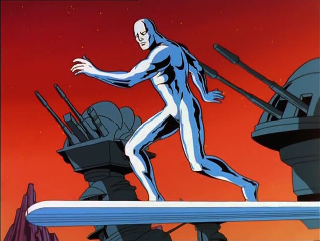 File:Silver Surfer Flies Past Tech World Turrets.jpg