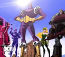Masters of Evil (Yost Universe)