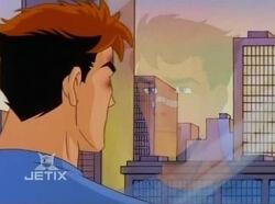 Peter Lets Spider-Man Die