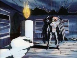 Mystique Sees Sinister