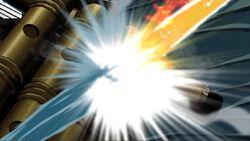 Human Torch Stardust Clash AEMH