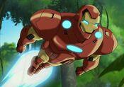 Iron Man UA2