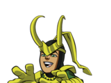 Loki (The Super Hero Squad Show)