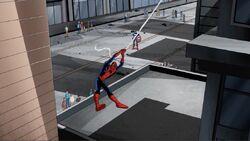 Spider-Man Final Swing AEMH