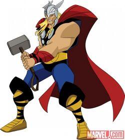 Thor AEMH