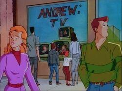Andrews TV