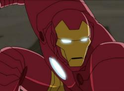 Iron Man Marvel Universe