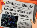 Daily Bugle Lizard vs Spider-Man.jpg