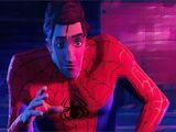 Peter Parker (Alternate Universe) (Sony Universe)