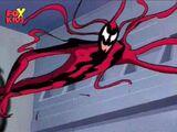 Carnage Symbiote (Alternate Universe)