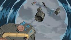 Stardust Builds Machine AEMH