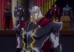 Thor-DWA