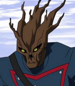 Groot (AEMH)