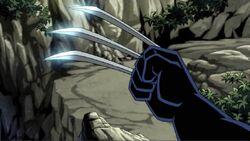 Wolverine Readies for Final Battle AEMH