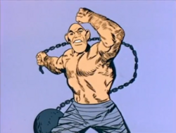 Absorbing Man (Marvel Superheroes 1966)