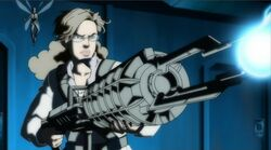 Betty Fires Gun UA2