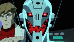 Hank Agrees With Ultron AEMH