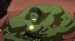 Hulk Obedience Disk PH