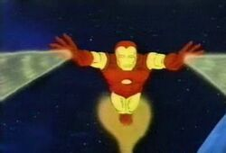 Iron Man SMAF