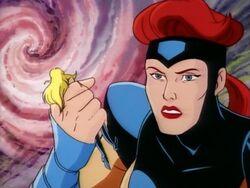 Jean Berates Ms Marvel