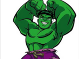 Hulk (The Super Hero Squad Show)