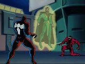 SymbioteFamilyFight