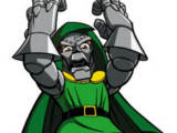 Doctor Doom (The Super Hero Squad Show)